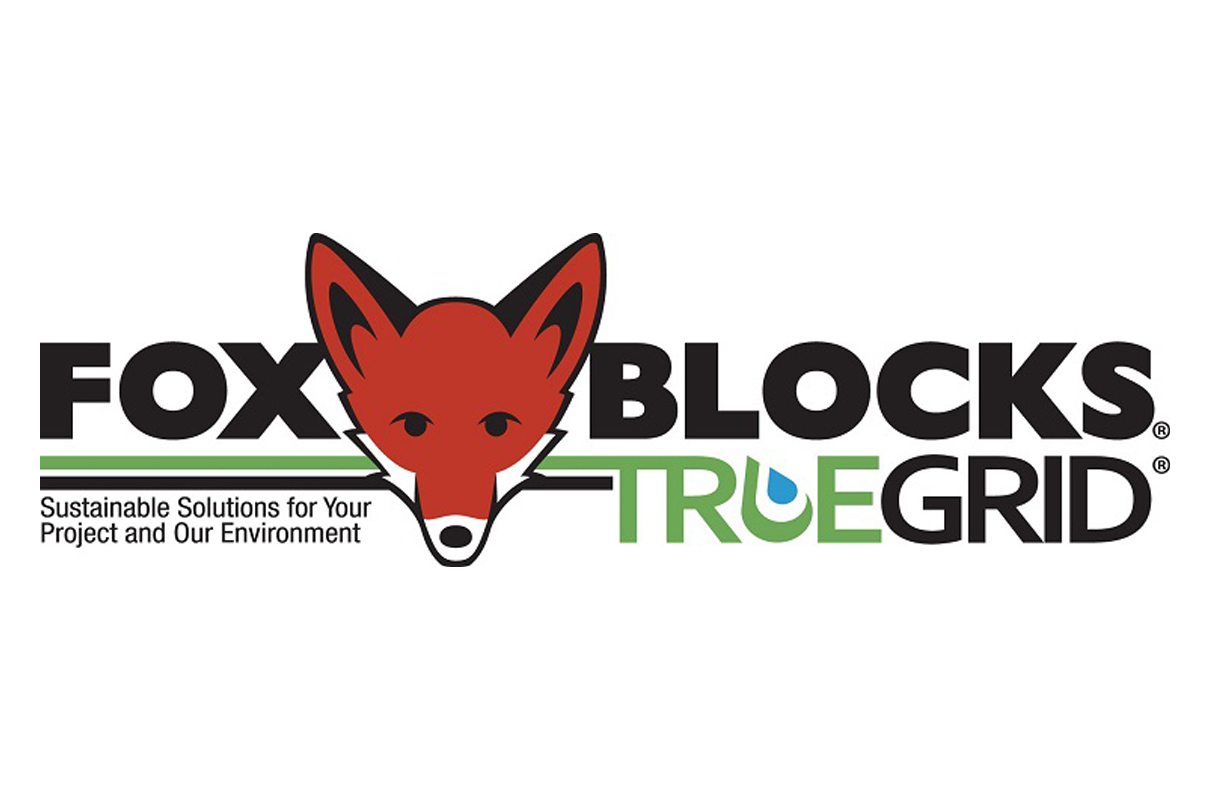 Fox Blocks ICF
